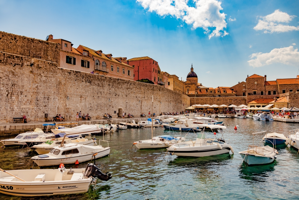 bigstock-Port-Of-Dubrovnik-115374623