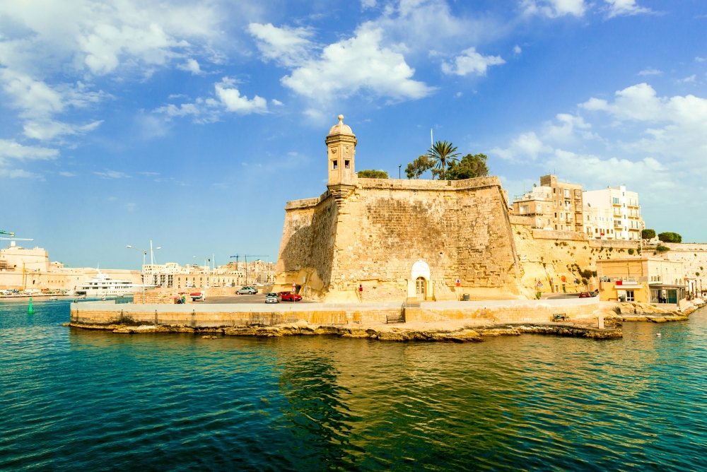 bigstock-view-of-Valletta-with-watch-to-159224738