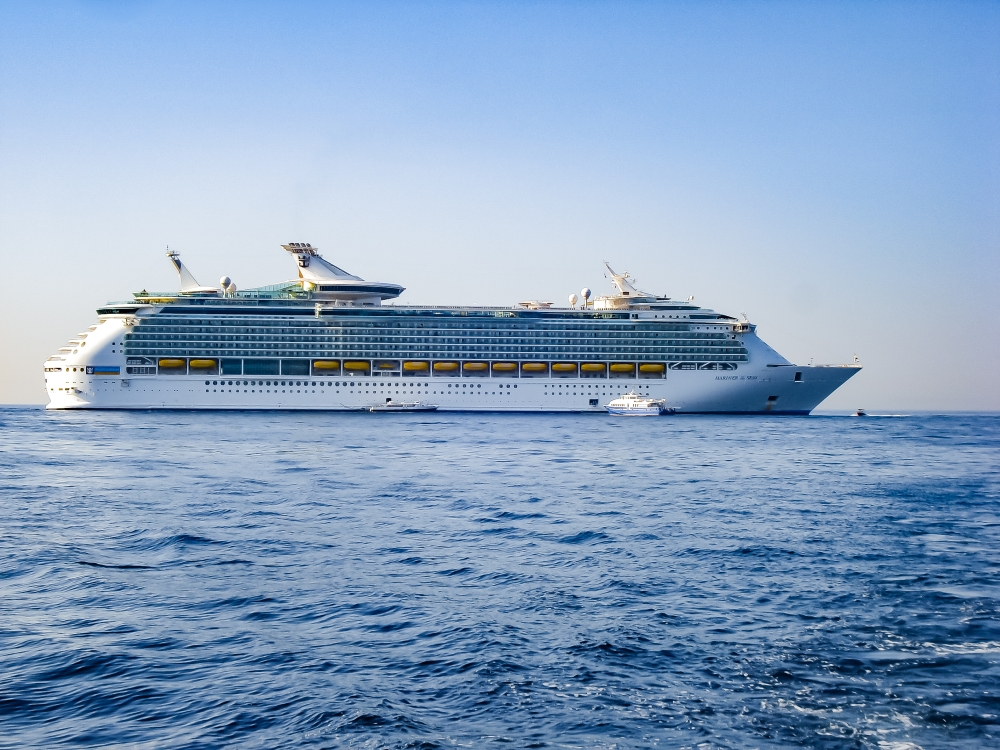 Loď Mariner Of the Seas od Royal Caribbean International Cruises