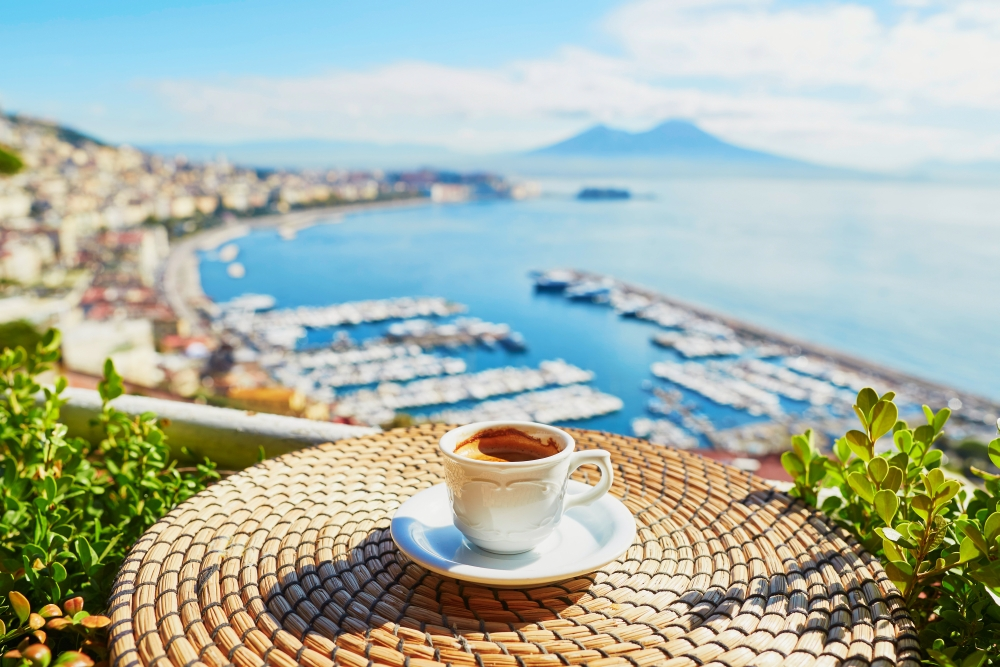 bigstock-Cup-Of-Coffee-With-View-On-Ves-159597317
