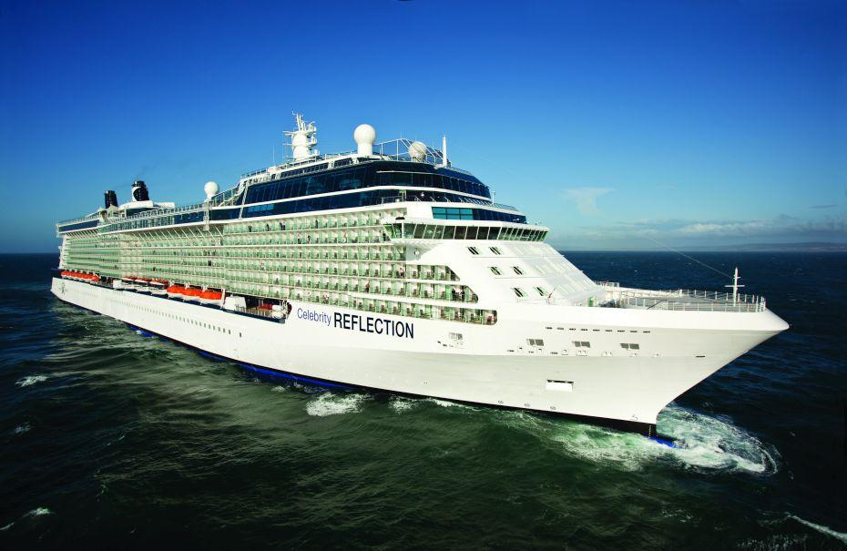 Celebrity Reflection - Celebrity Cruises