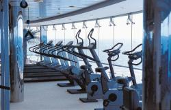 MSC Opera - MSC Cruises - fitness centrum