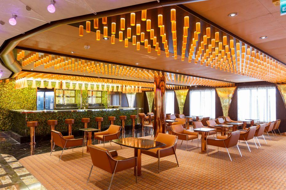 Costa Diadema - Costa Cruises - bar bollicine