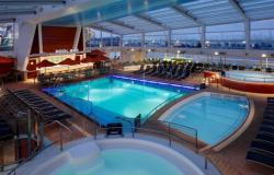 Ovation of the Seas - Royal Caribbean International