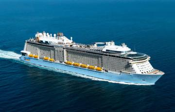 Odyssey of the Seas - Celebrity Cruises