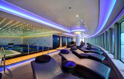 Norwegian Getaway - Norwegian Cruise Lines - Wellness centrum