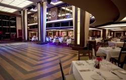 Norwegian Epic - Norwegian Cruise Lines - restaurace