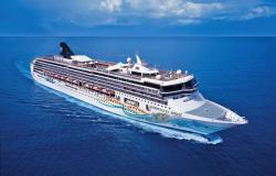 Norwegian Spirit - Norwegian Cruise Lines