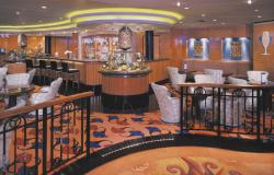 Norwegian Spirit - Norwegian Cruise Lines - Champagne Charlie's Bar