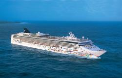 Norwegian Star - Norwegian Cruise Lines