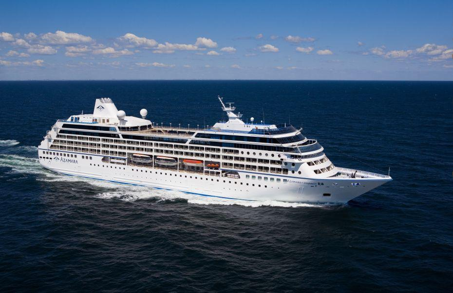 Azamara Journey - Azamara Club Cruises