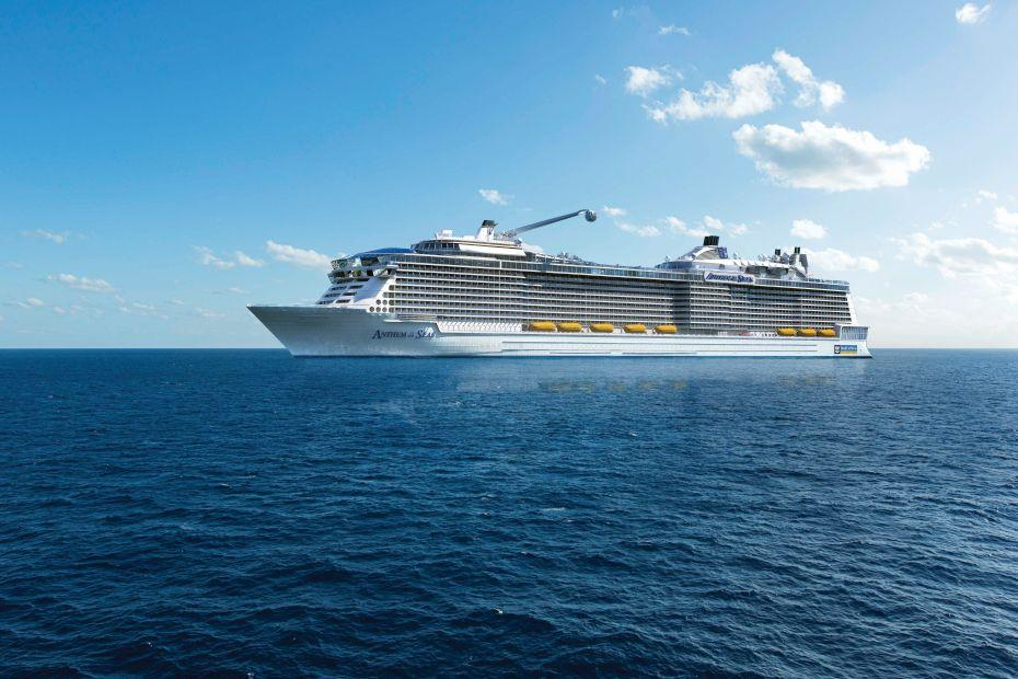 Anthem of the Seas - Royal Caribbean International