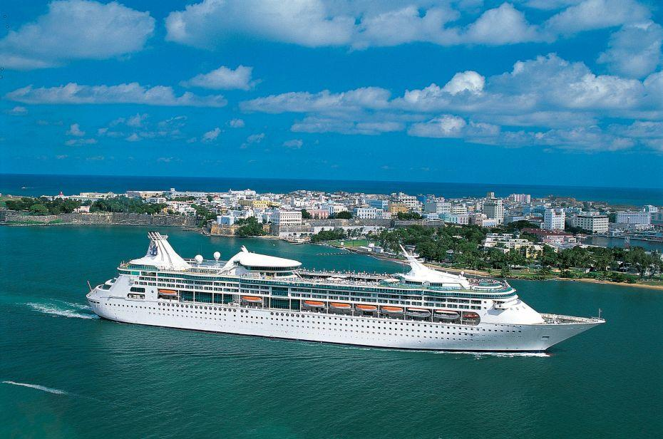 Enchantment of the Seas - Royal Caribbean International