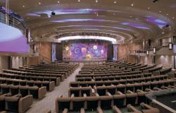 Enchantment of the Seas - Royal Caribbean International - divadlo Palladium