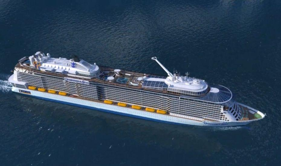 Quantum of the Seas - Royal Caribbean International