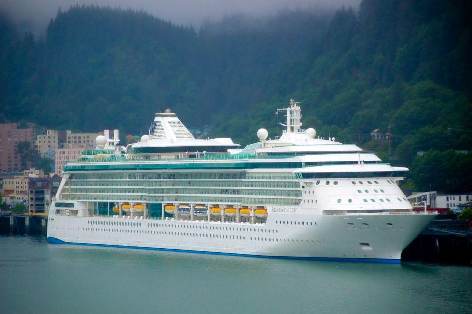 Radiance of the Seas - Royal Caribbean International