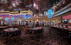 Vision of the Seas - Royal Caribbean International - Casino Royale
