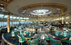 Vision of the Seas - Royal Caribbean International - Windjammer Café