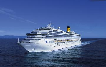 Costa Fortuna - Costa Cruises